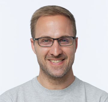Portrait Marco Läpple
